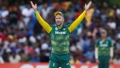 Flight delay leaves Faf du Plessis frustrated ahead of India Tests