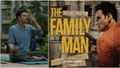 Manoj Bajpayee is an undercover spy in Amazon Prime's The Family Man. Watch teaser