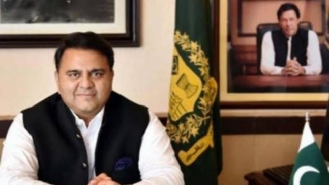 Pakistan committed to send first astronaut to space by 2022: Minister