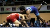 Bajrang Punia gets top billing at World Championships