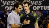 ATP Cup: Roger Federer vs Andy Murray in Group C as Switzerland draw Great Britain