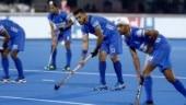 Manpreet Singh to lead Indian men's hockey team in Belgium
