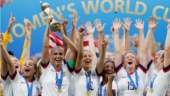 Eight member associations in race to host women's FIFA World Cup in 2023
