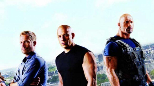 Vin Diesel and Dwayne Johnson remember Paul Walker on birth anniversary: So much to tell you