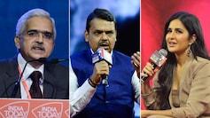 Economy to water, Maharashtra politics to movies: Full coverage of India Today Conclave Mumbai 2019