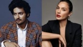 Ali Fazal starts accents training for Death On The Nile with Gal Gadot