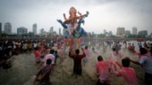 Mumbai all set to bid adieu to Ganpati Bappa today