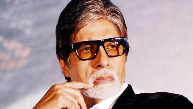 Protests to intensify outside Amitabh Bachchan's bungalow