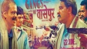 Gangs of Wasseypur makes it to Guardian's 100 Best Films list. Anurag Kashyap is proud