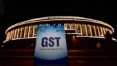 GST collections drop below Rs 1 lakh crore to Rs 98,202 crore in August