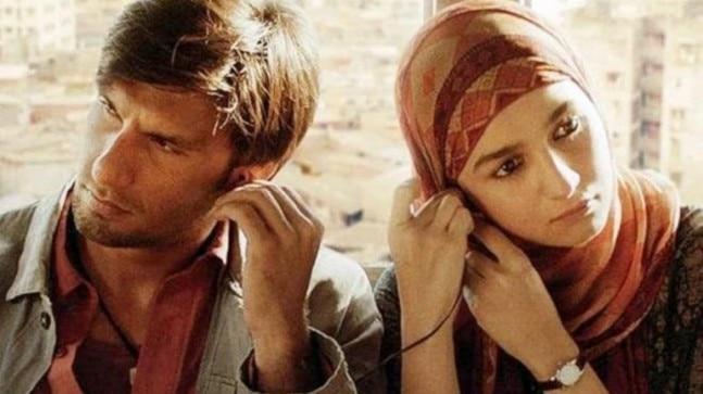 Ranveer Singh and Alia Bhatt film Gully Boy is India's Oscars 2020 entry