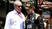 Formula Two driver Anthoine Hubert dies after high-speed crash at Spa-Francorchamps