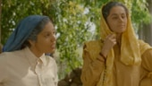Saand Ki Aankh trailer out. Taapsee and Bhumi Pednekar hit the bulls-eye