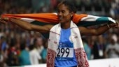 Hima Das missing from AFI's initial World Championships entry submitted to IAAF