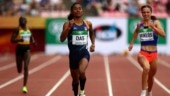 Hima Das ruled out of Doha World Championships due to back injury