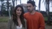 Hina Khan to make her digital debut opposite Adhyayan Suman