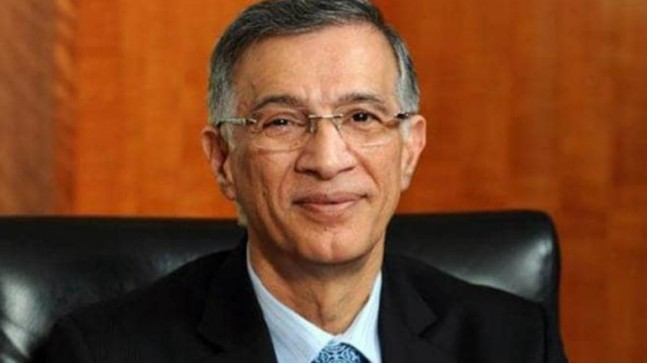 Corporate tax rate cut is chemotherapy for cancer that was being treated with Crocin: Niranjan Hiranandani