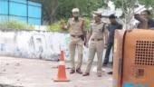 Hyderabad: 40-year-old man injured in blast, probe underway