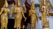 Coimbatore: Panchaloha idols, jewels stolen from temple