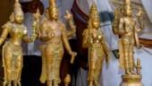 Coimbatore: Panchaloha idols, jewels stolen from temple