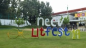 3rd edition of Neev Literature Festival ends on a high note