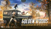 PUBG MOBILE LITE gets new Golden Woods map with latest update: New weapons, vehicles and more