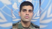 Body of Indian Army officer who went missing 4 days ago while kayaking found in Congo lake