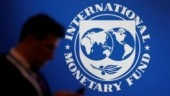 Indian economic growth much weaker than expected: IMF