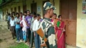 Chhattisgarh bypolls: Over 53% tentative turnout in Dantewada