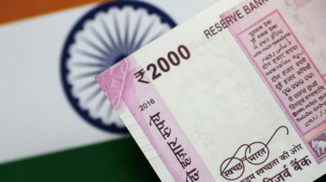 India's forex reserves decline by $388 million to $428.57 billion