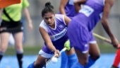 Women's Hockey: India hold Great Britain to 1-1 draw