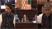 WATCH   India, Pakistan engage in war of words over Kashmir in Maldives Parliament