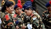 Military police to induct 100 women soldiers every year for next 17 years