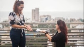 She said yes: Yuvraj Singh's wife Hazel Keech turns Medea for Ira Khan's play