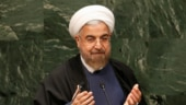 Rouhani says he rejected US offer to lift sanctions mentioned in message to Europeans