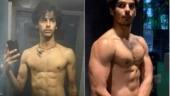 Ishaan Khatter's transformation for Khaali Peeli is mind-blowing. See pics