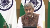India-US relation in very good health despite issues, says EAM S Jaishankar