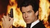 James Bond should be played by a woman next, get out of the way guys: Pierce Brosnan