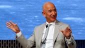 Rooting for team India: Jeff Bezos ahead of Chandrayaan-2 landing