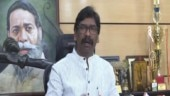 Hemant Soren sends legal notice to Jharkhand CM over false allegations