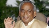 Ex-UP CM Kalyan Singh appears before court in Babri Masjid demolition case