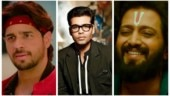 Karan Johar reacts to Sidharth-Riteish's Marjaavaan trailer: Seetimaar! Dhamakedar!