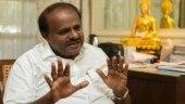 PM Modi coming to watch Chandrayaan-2 landing was bad omen for Isro, says HD Kumaraswamy