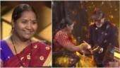 KBC 11: Mid-day meal cook is the second crorepati of this season