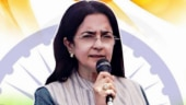 Kiran Choudhry to head Congress Haryana manifesto committee