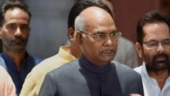 Pakistan denies President Ram Nath Kovind use of airspace for foreign visit