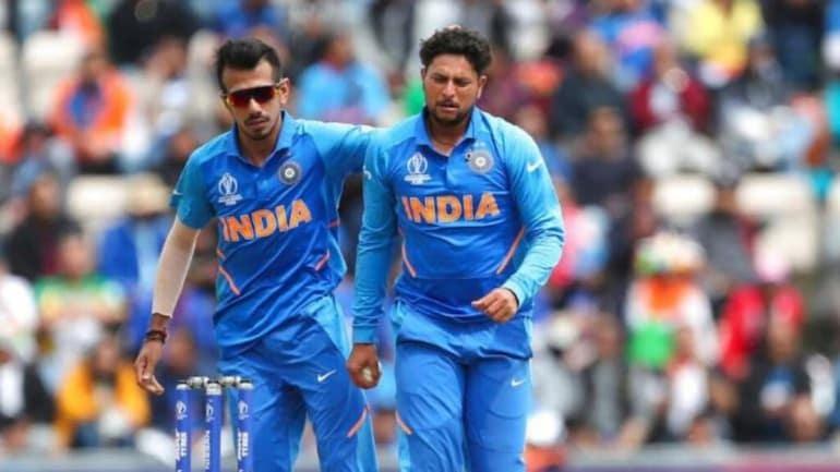 Kuldeep Yadav and Yuzvendra Chahal should go back to domestic cricket: Sunil Joshi - Sports News