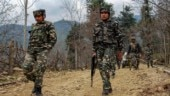 Indian Army nabs 2 Pakistan nationals planning to guide terrorists into J&K