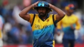Lasith Malinga, Angelo Matthews among 10 Sri Lanka players to opt out of Pakistan tour