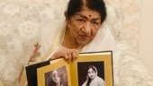 Lata Mangeshkar makes Instagram debut at 90. Welcome Taai, says Internet
